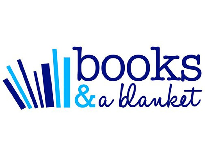 Books & Blanket: Bryan/College Station
