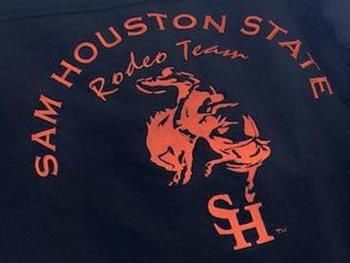 Sam Houston State Rodeo Team: Huntsville